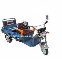 tricycle with roof/50cc trike scooter/passenger auto rickshaw price