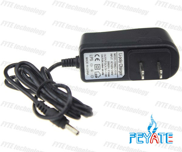 2013 Electronic cigarettes Wall Charger with line 5V 1A