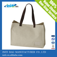 Alibaba china new product canvas bag malaysia