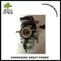 Top Quality EN125 Motorcycle Engines Carburetor
