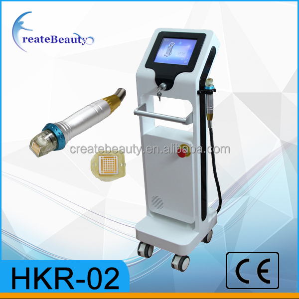 wholesale alibaba vertical Fractional RF for Skin Rejuvenation Beauty Machine