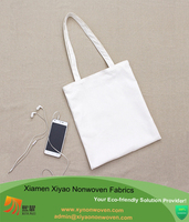 Plain Cotton Handbags Fashion College Bags Women Bags Handbags Ladies 2016