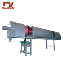 Environmental Friendly Wood Sawdust Charcoal Making Furnace