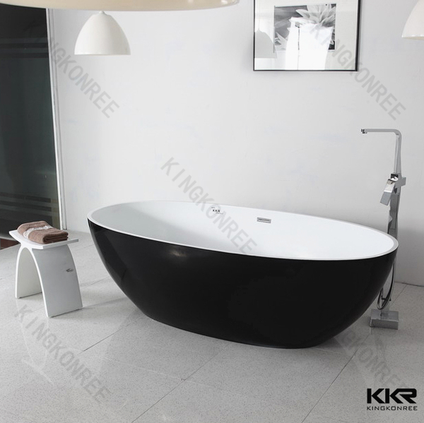 European Style Bathtub Small Size Freestanding Bathtub