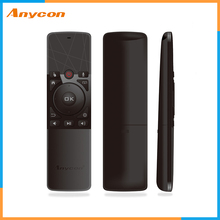 new arrival smart black remote control radio frequency