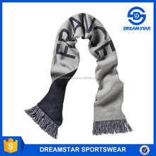2017 France National Team Football Fan Scarf
