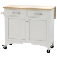 KC-113/KC-- 660 Hot Sale Wooden Kitchen Cart