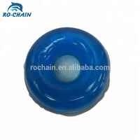 RC1102-3 medical polymer gel operation positioning fracture table post pads with good quality