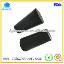 Good sealing rubber stopper for radiator core builder