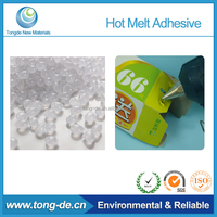 box assembly hot melt adhesive glue for food packing