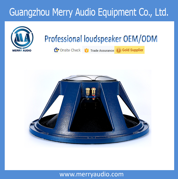 Pa speaker 18 inch dj bass concert wholesale empty line array speaker box subwoofer porfessional china factory price oem p audio