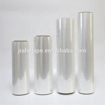 Eco-Friendly Polyolefin POF Heat Shrink Wrap Film
