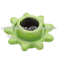 Chain Wheel Sprocket 4C1009 For Agricultural Machinery