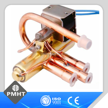 Air Conditioner Heat Pump system solenoid valve 4 Way Reversing Valve 1-1.5tons