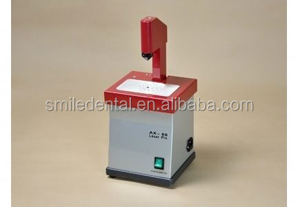 dental lab equipment laser pinhole drilling unit/dental lab for sale