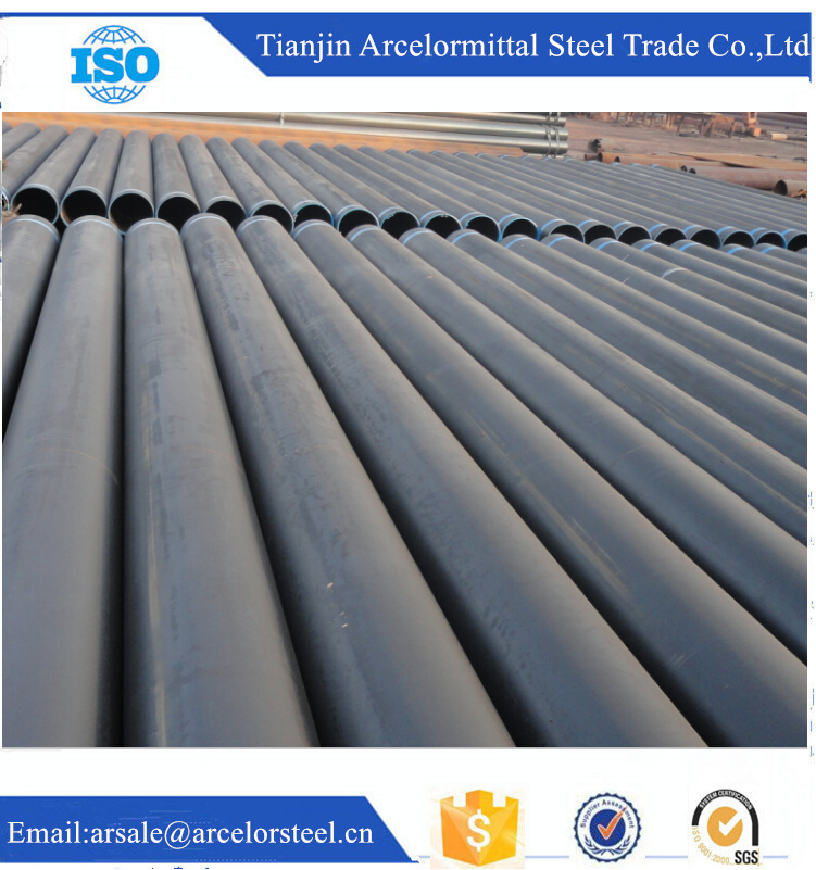 Trade Assurance OD 8mm ASTM A213 T91 Seamless Alloy Steel Pipe for Low Pressure Exchange Gas Pipe Shopping