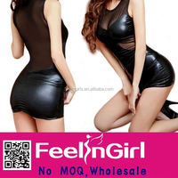 Wholesale Hot Sexy New Design Sex Mini Dress