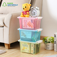 Home Storage Amp Organization Plastic Transparent
