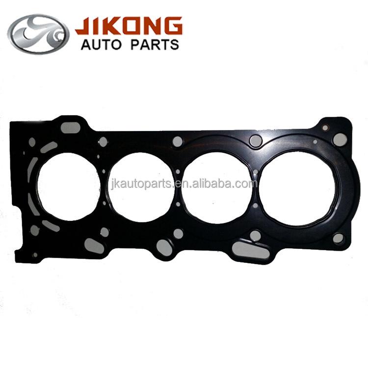 Chinese professional geely auto parts top gasket cylinder head gasket