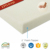 Wholesale New Cheap Memory Foam Mattress Topper