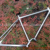 OEM High quality 26er full Titanium fat bike frame 29er of snow bicycle frame