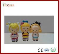 Small Japan Girs Figures Plastic PVC Toy,custom made pvc figures toy