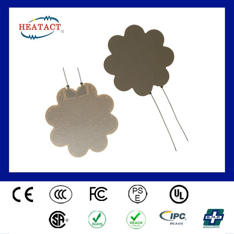 Taiwan new customized high frequency electric heater for stove
