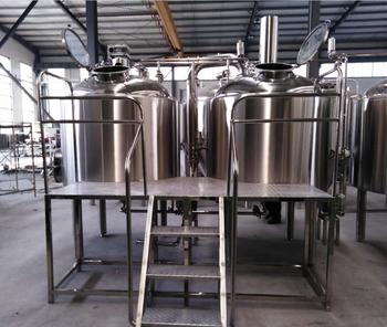 Beer brewery equipment brewing supplies