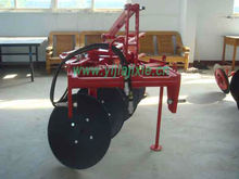 farm machinery land plowing machine