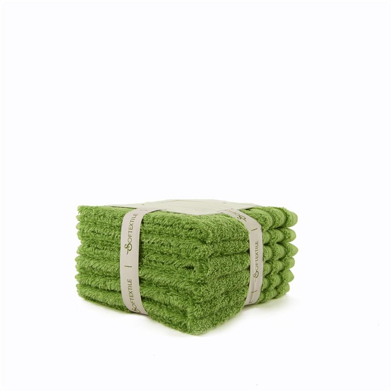 cotton moist car wash wet towels individually wrapped cleaning wet towel