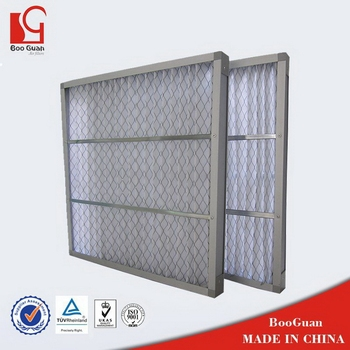 Top quality manufacture professional ventilation pre filter