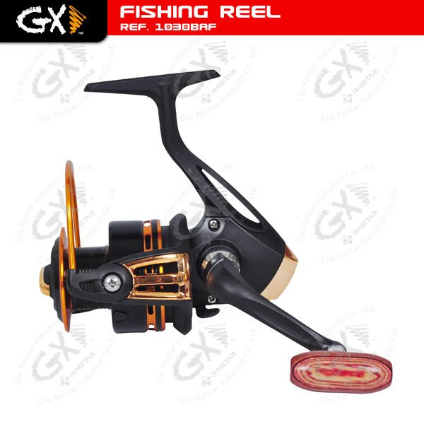 3+1BB Fishing reel reel pancing