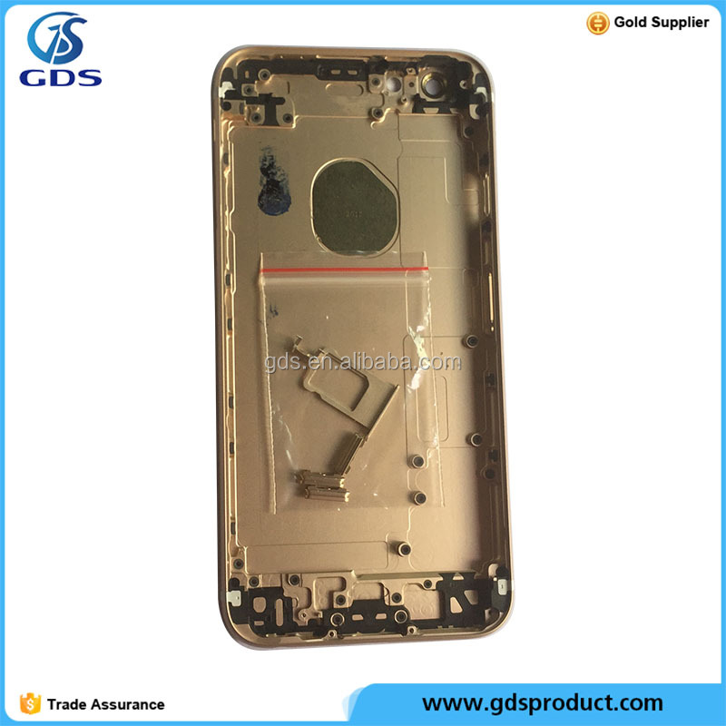 Rear Back Cover Battery Door Case Replacement For Phone 6S