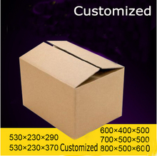 Wholesale Corrugated Cardboard Customshipping Boxes Packaging, Custom logo printed recyclable custom shipping boxes