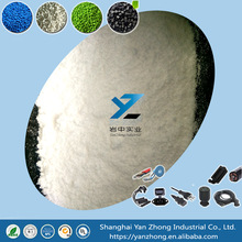 Thermoplastic elastomer SEBS, baling petrochemical chemical resistance PP toughening agent YH - 503