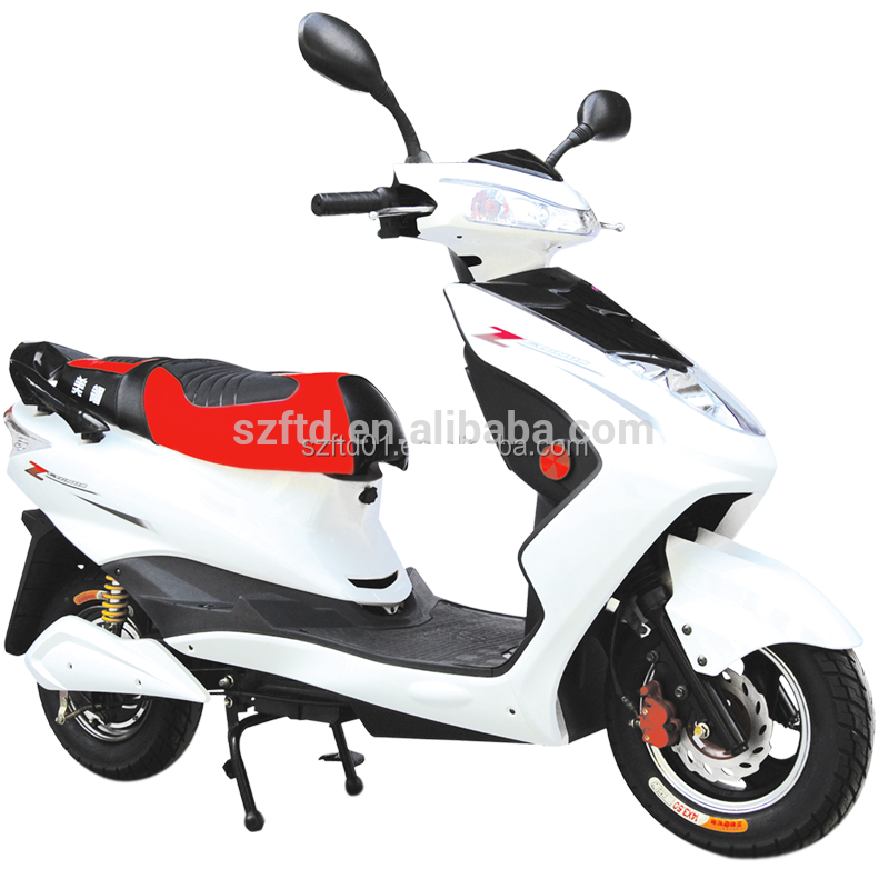 best quality super moped engine adult electric motorcycle/motorbicycle/scooter for sale