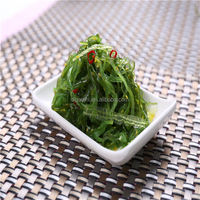 frozen healthy halal food frozen wakame