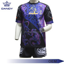 OEM Service wholesale supply cheap rugby jerseys custom rugby jerseys shirts printing sublimation rugby league