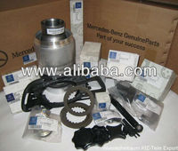 Mercedes Benz trucks new genuine parts