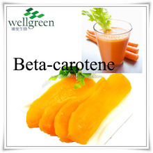 High Quality Beta-carotene Pure with Good Price
