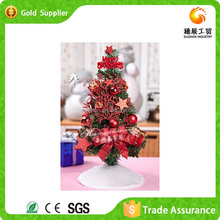 High Grade Handcraft New Holiday Gift Live Mini Trees