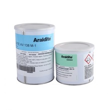 Araldite high temperature adhesives epoxy resin AB glue