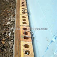 Wall insulation Xps foam board,Closed cell extruded polystyrene thermal insulation