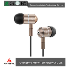 China wholesale fashion electronic products in ear headphones