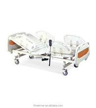 Wholesale Factory 2 function automatic hospital bed ABS panel
