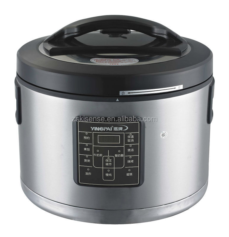 Electric Commercial Cookers ~ L commercial electric pressure cooker buy