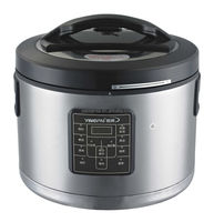 32L Commercial Electric Pressure Cooker
