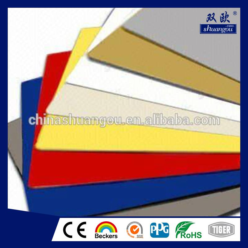 New design building finishing materials with low price