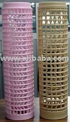 Compressible or Rigid Tubes for Dyeing, Cylinders
