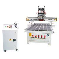 Electric Sliding Table Saw CNC Panel Precise Calibrating Woodworking Machinery